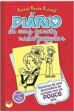 Diario de uma Garota Nada Popular - Vol. 6