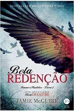 Bela Redenção (irmãos Maddox Vol. 2 / Spin-off da Série Belo Desastre)