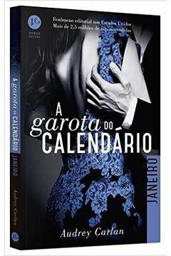 Janeiro Vol 1 Serie a Garota do Calendario