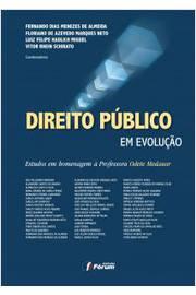 Direito Publico Em Evolucao Novo