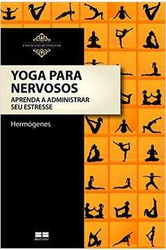 Yoga para Nervosos 41a Ediçao