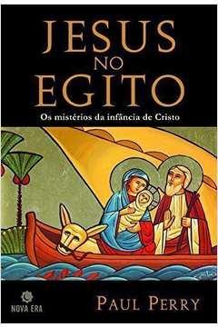 Jesus no Egito