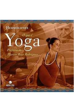 O Que é Yoga