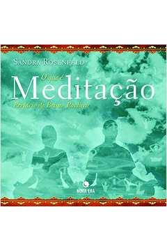 Que e Meditaçao