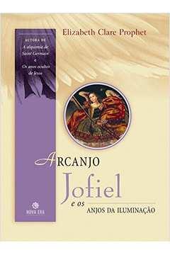 Arcanjo Jofiel e os Anjos da Iluminação
