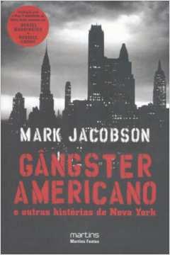 Gângster Americano e Outras Histórias de Nova York