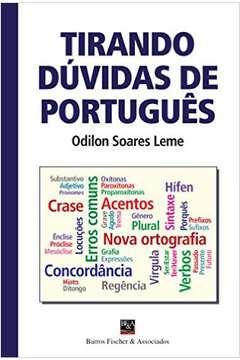 Tirando Dúvidas de Português