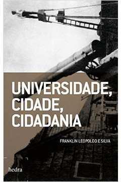 Universidade, Cidade, Cidadania