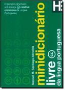 Minidicionario Livre Da Lingua Portuguesa