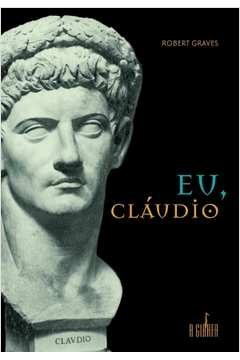 Livro  Eu Claudio - Robert Graves   Estante Virtual 7e66ef8ded