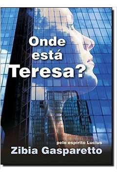 Onde Está Teresa ?