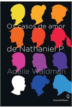 Os Casos de Amor de Nathaniel P