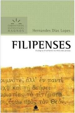 Filipenses: A Alegria Triunfante no Meio das Provas