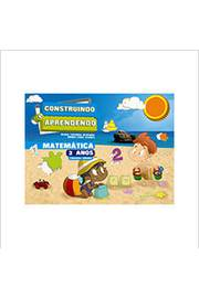 Construindo e Aprendendo - Kit Matemática - 3 Anos