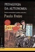 Pedagogia da Autonomia - Coleção Leitura