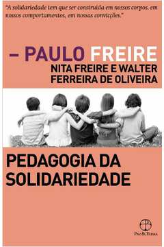 Pedagogia da Solidariedade -