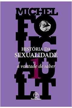 História da Sexualidade 1: a Vontade do Saber