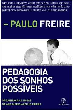Pedagogia Dos Sonhos Possiveis