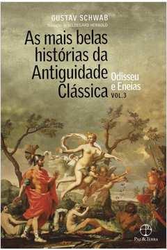 Mais Belas Historias da Antiguidade Classica, as