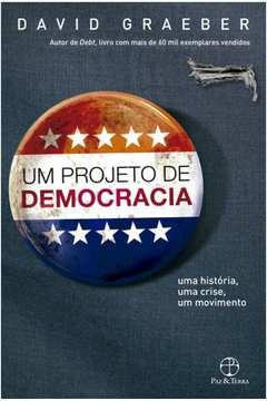 UM PROJETO DE DEMOCRACIA