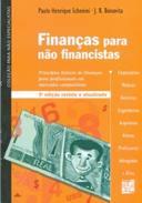 FINANÇA PARA NÃO-FINANCISTA