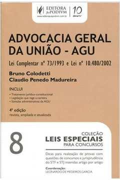 Advocacia Geral da Uniao Agu