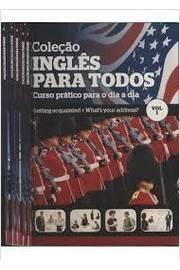 Coleção Inglês Prático para o Dia a Dia 9 + Dvd de Vários pela Editorial Sol 90 (2010)