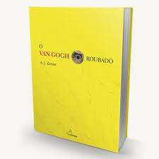 O Van Gogh Roubado