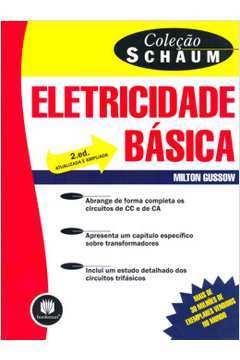 Eletricidade Básica / 2ª Ed. 2009 / Coleção Schaum