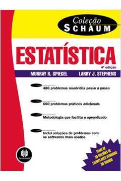 Estatística 340 Problemas Resolvidos e 340 Problemas Propostos