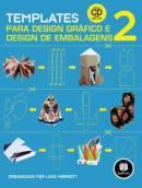 Templates para Design Gráfico e Design de Embalagens - Vol. 2