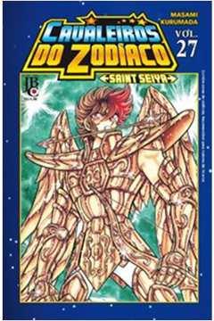 Cavaleiros do Zodíaco Saint Seiya - Vol.27