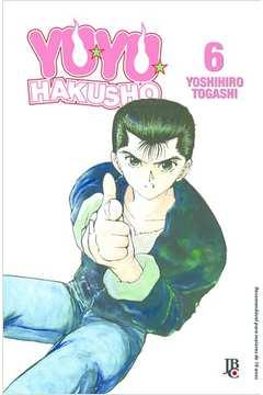 Yu Yu Hakusho - Vol.6