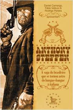 Anthony Steffen