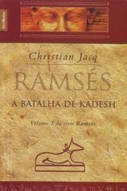 Ramses - A Batalha de kadesh - V. 3
