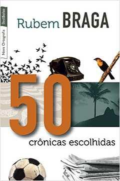 50 Crônicas Escolhidas - Edição de Bolso