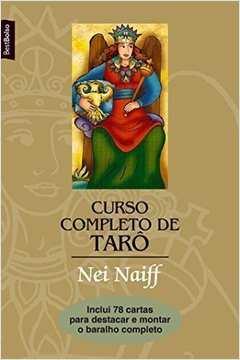 Curso Completo de Taro - Bolso C/78 Cartas