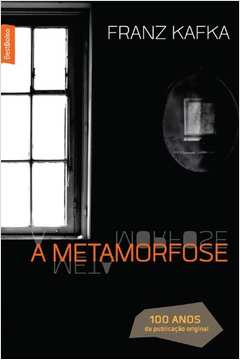 Metamorfose, A - Livro De Bolso