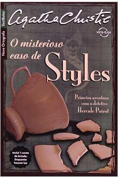 Misterioso Caso De Styles, O / O Caso Do Hotel Bertram