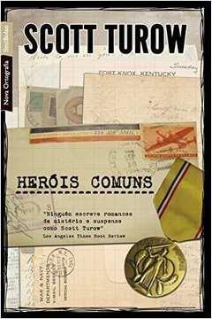 Heróis Comuns- Nova Ortografia- Pocket