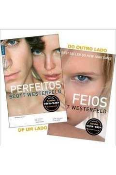 Feios / Perfeitos (ed. Bolso)