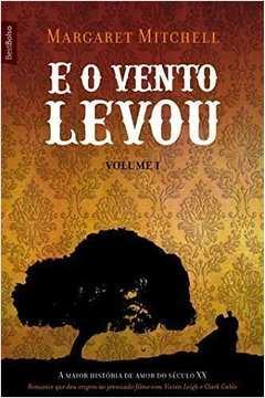 E O VENTO LEVOU - VOL.1 -333