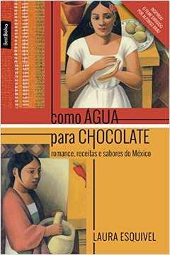 COMO AGUA PARA CHOCOLATE - BEST BOLSO