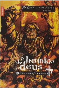 O Inimigo de Deus - Vol. 2 Crônicas de Artur