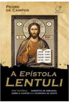 A Epístola Lentuli
