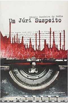 Um jurí suspeito