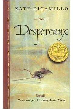 A Historia de Despereaux