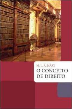 CONCEITO DE DIREITO, O