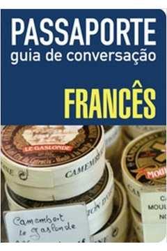 Guia de Conversação Francês - Passaporte