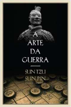 ARTE DA GUERRA, A - EDICAO COMPLETA